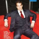 Henry Cavill - GQ Magazine Pictorial [United Kingdom] (June 2013)