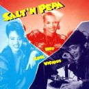 Salt-N-Pepa - Hot, Cool & Vicious