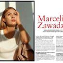 Marcelina Zawadzka - Face & Look Magazine Pictorial [Poland] (March 2019) - 454 x 305