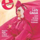 Lady Gaga - Expresiones Magazine Cover [Ecuador] (8 May 2019)