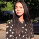 Cindy Kimberly – Out in West Hollywood - 454 x 681