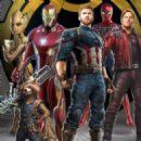 Avengers: Infinity War (2018) - 454 x 454
