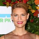 Claire Danes – Hudson River Park Gala in New York - 454 x 637
