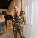 Gisele Bundchen – Rosa Cha Store Opening in Los Angeles - 454 x 681