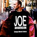 Joe Anderson - Songs About Jokes