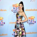 Kira Kosarin- Nickelodeon's 2017 Kids' Choice Awards - Red Carpet