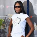 Naomi Campbell – Fashion For Relief Photocall at 70th Cannes Film Festival