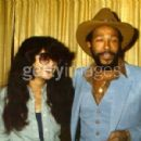 Marvin Gaye and Janis Hunter - 454 x 300