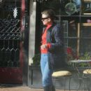 Ginnifer Goodwin – Out in Los Angeles