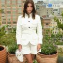 Sofia Richie – Oscar De La Renta Fashion Show in NY