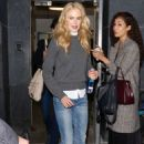 Nicole Kidman – Leaving a screening of 'Bombshell' in New York