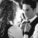 Penelope Mitchell and Michael Trevino