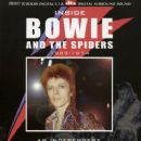 Inside Bowie And The Spiders 1969 - 1974