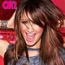 Ashley Tisdale OK! Magazine Pictorial 8 June 2009