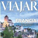 France - Viajar Magazine Cover [Spain] (July 2019)