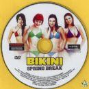 Bikini Spring Break  -  Product