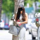 Roselyn Sanchez – Out in Los Angeles - 454 x 678