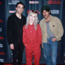 Hayley Williams – Live Nation Launches National Concert Week in New York - 454 x 645