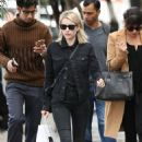 Emma Roberts – Go For Lunch at Joan's on Third, West Hollywood 1/5/ 2017 - 454 x 681