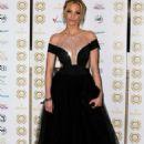 Sarah Harding – National Film Awards 2018 in London - 454 x 681