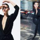 Grace Elizabeth - Vogue Magazine Pictorial [China] (December 2018) - 454 x 292