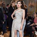 Sofia Carson – John Galliano: Front Row - Paris Fashion Week Womenswear Fall/Winter 2017/2018