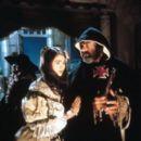Charlotte Lewis as María-Dolores de la Jenya de la Calde Pirates (1986)