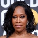 Regina King At The 76th Annual Golden Globes (2019) - 429 x 600