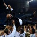 Real Madrid v Club Atletico de Madrid - UEFA Champions League Final - 454 x 300