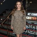 Kelly Brook – Cineworld Leicester Square Relaunch Party in London - 454 x 688