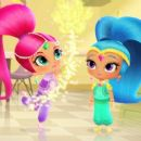Shimmer and Shine - Isabella Cramp