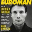 Mads Mikkelsen - 415 x 550