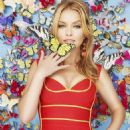 Becki Newton - 'Ugly Betty' Season 4 Photoshoot