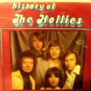 History Of The Hollies
