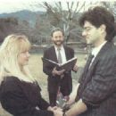 Linnea Quigley & Steve Johnson wedding