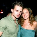 Sebastian Stan and Margarita Levieva Are Dating