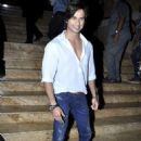 Shahid Kapoor at People Magazine Best Dressed Awards 2011