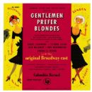 Gentlemen Prefer Blondes Original 1949 Broadway Cast Starring Carol Channing - 454 x 454