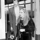Ursula Andress and Jean-Paul Belmondo - 454 x 820