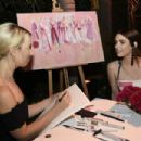 Emma Roberts–Kim Crawford Rose Launch in Beverly Hills - 454 x 303