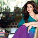 Twinkle Khanna - Verve Magazine Pictorial [India] (November 2011) - 454 x 302