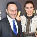 Defne Samyeli &  Emre Alkin : Watsons Beauty and Personal Care Awards - 454 x 303