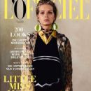 L'Officiel Netherlands March 2016