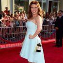 "Alicia Machado- Premiere Of Disney's ""The BFG"" - Arrivals"