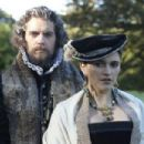 Henry Cavill and Selma Brook