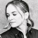 "Danielle Panabaker – ""The Flash"" Portraits at Comic Con San Diego July 2019 - 454 x 639"