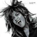 Tina Turner Vogue Germany April 2013 - 454 x 606