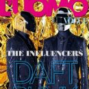 Daft Punk - L'Uomo Vogue Magazine Cover [Italy] (July 2013)