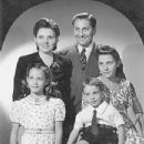 The Lawrence Welk Family - 347 x 432
