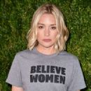 Piper Perabo – Through Her Lens The Tribeca Chanel Women's Filmmaker Program Celebration in NY